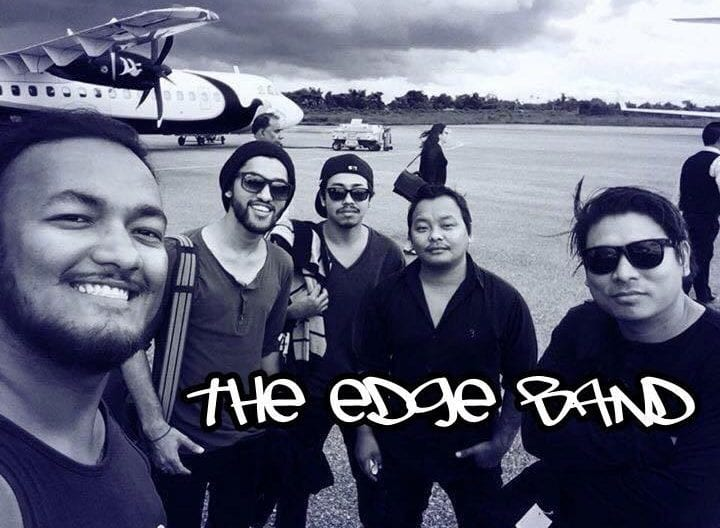 The Edge Band to Discontinue Their Musical Journey