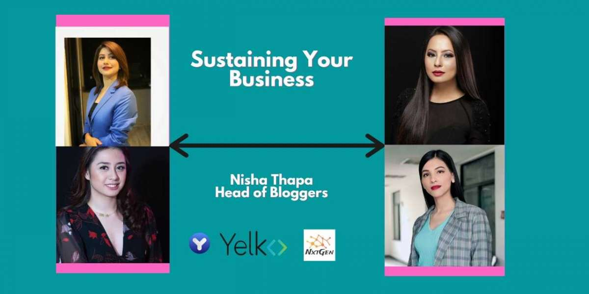 HULT Prize at IOE and NxtGen's Inspirational Talk series on Sustaining Your Business