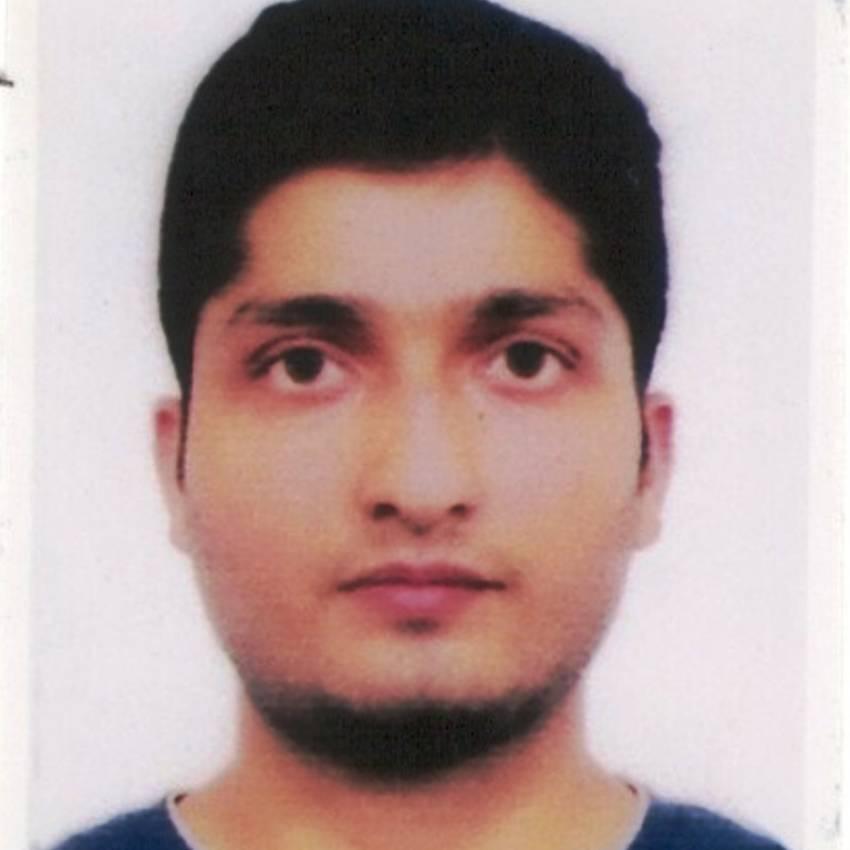 Utsav Acharya