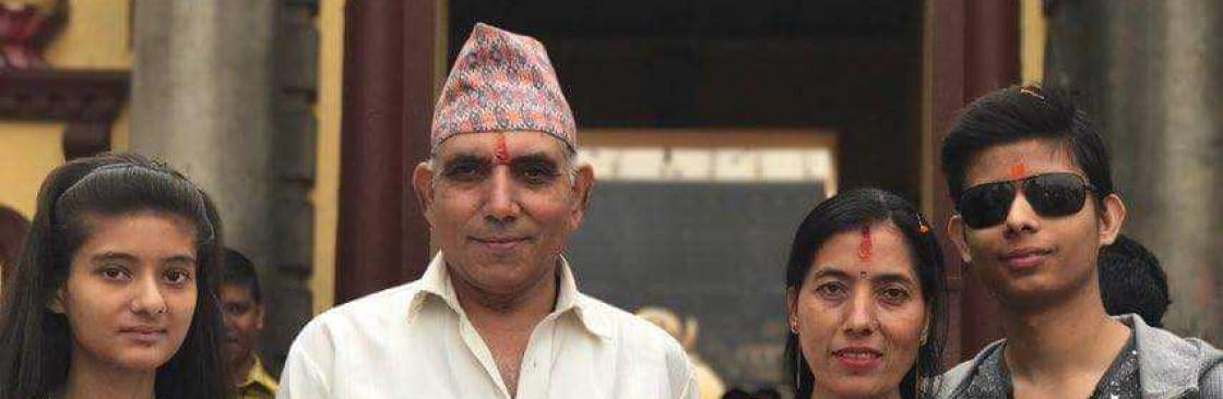 Basanta Sharma Gyawali
