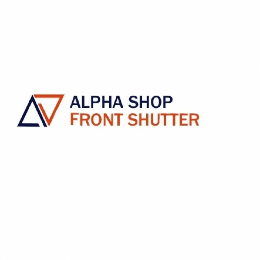 AlphaShop Emergency Broken Glass Repair