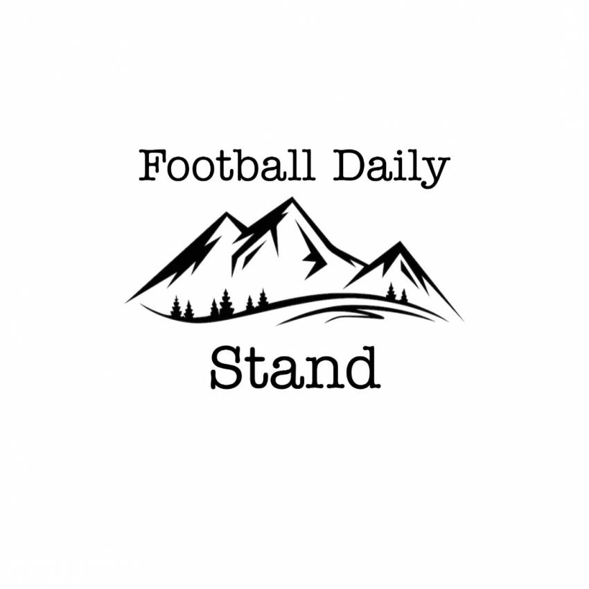 Football Daily Stand