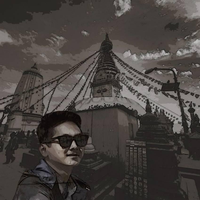 Ajit Shrestha