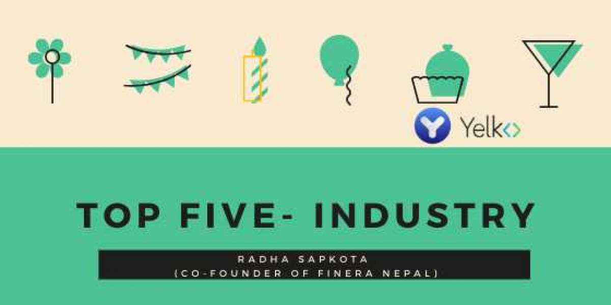5 Industry that Flourished in Nepal amid Covid-19