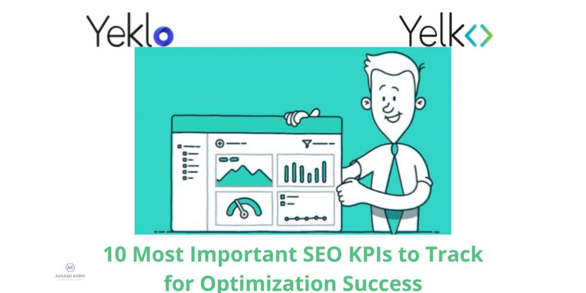 10 Most Important SEO KPIs to Track for Optimization Success