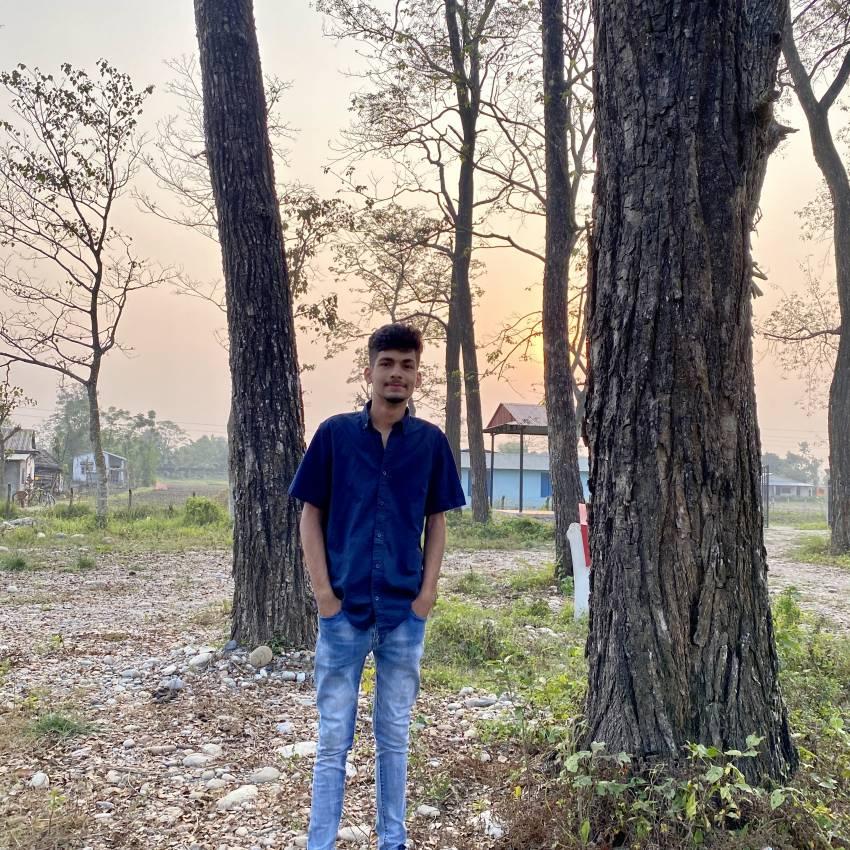 Sachin Sapkota