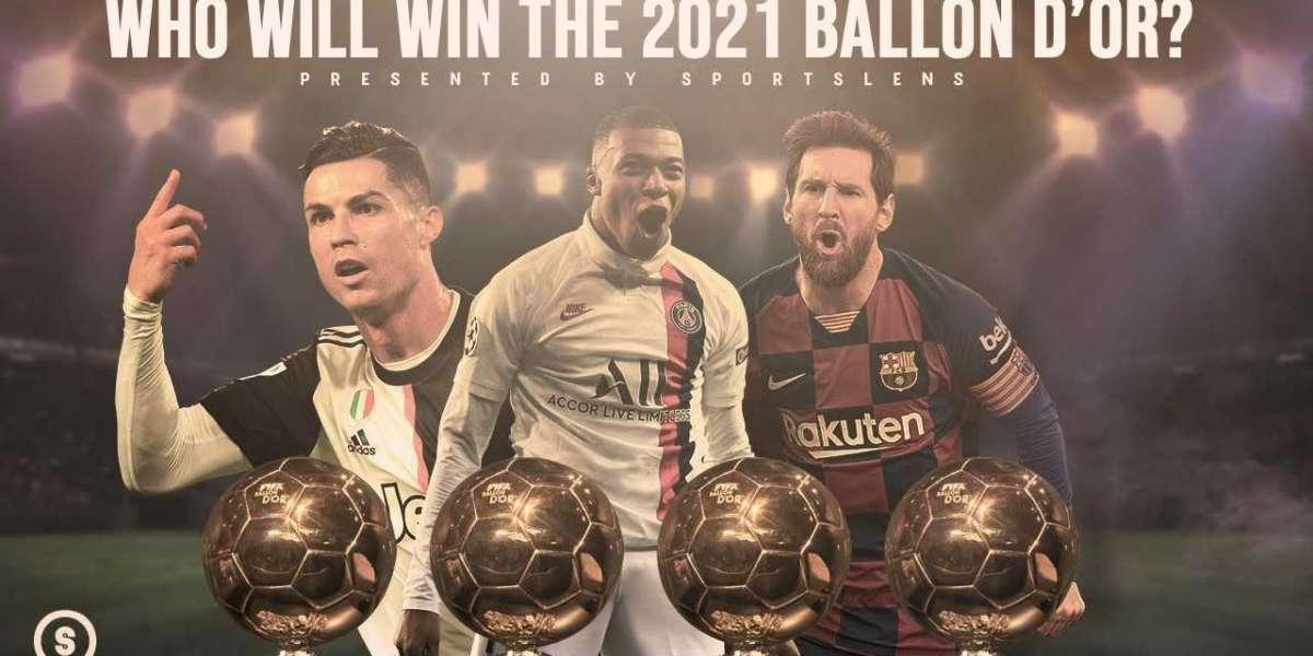 2021 Ballon D'Or candidates – Premier League