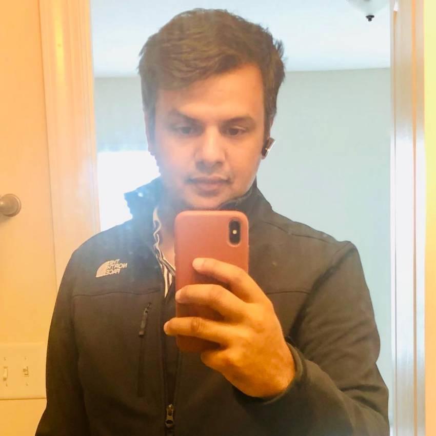 Sudhan Pandey