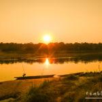 Nagarkot | Sunrise over the cloud – Amble Log