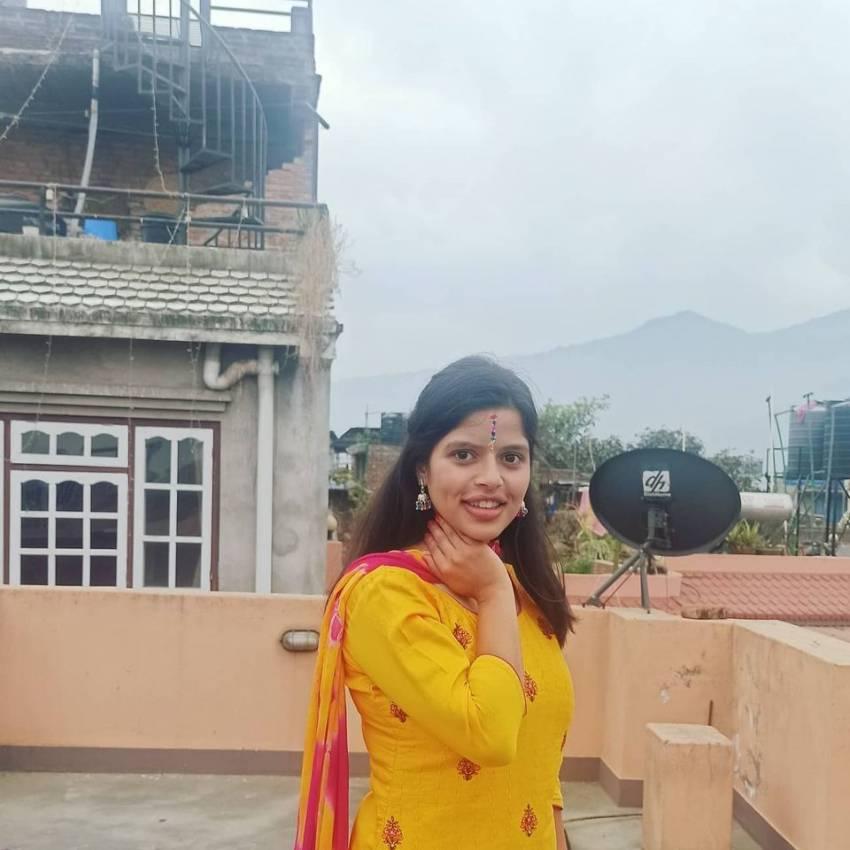 Aastha Subedi