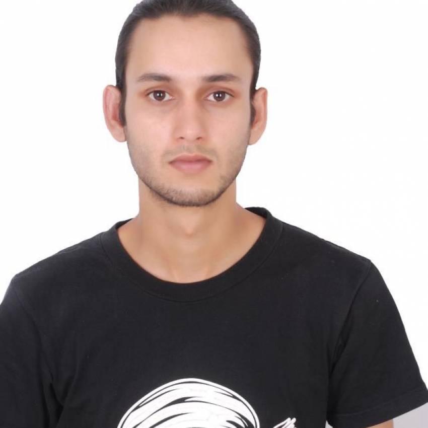 Sanam Dhakal