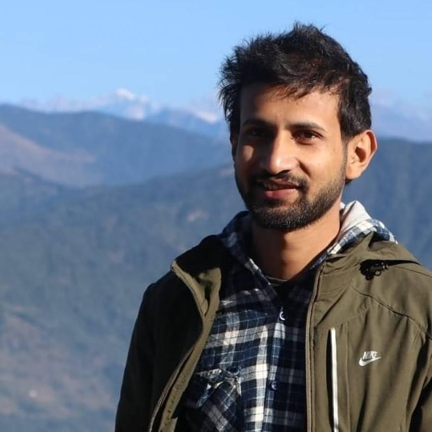 Anil Shah