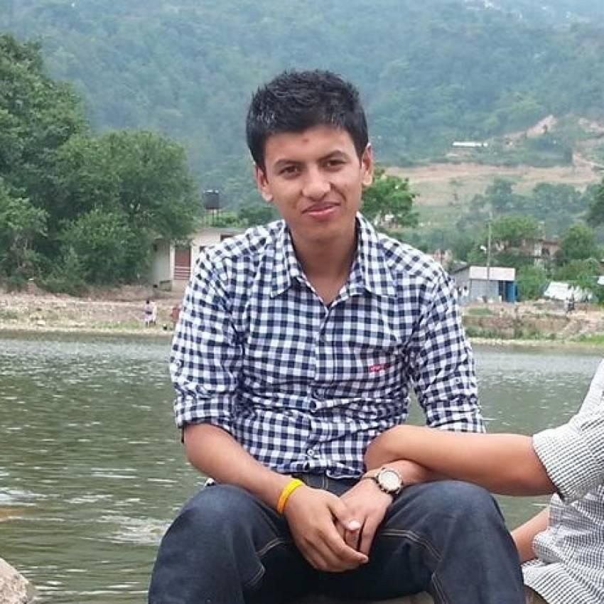 Shankar Chhetri