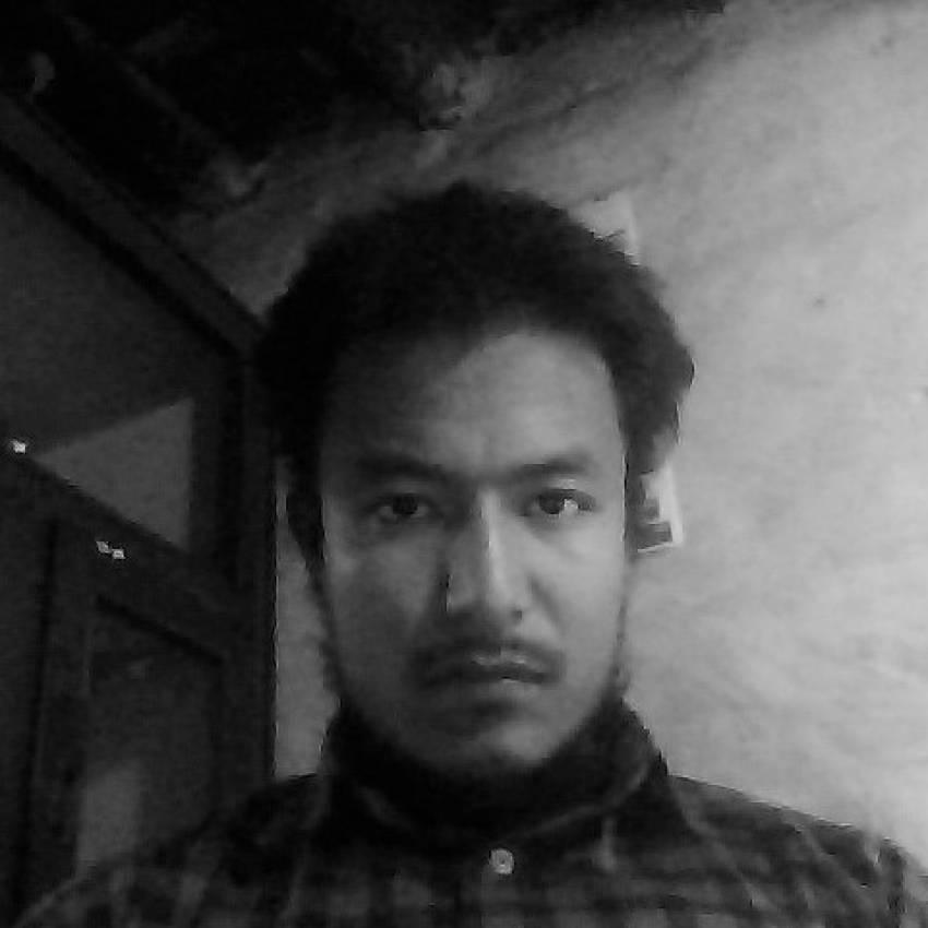 Prem Suwal