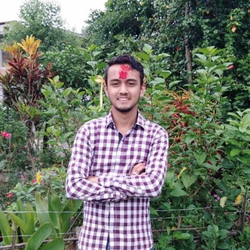 Darshan Bajgain