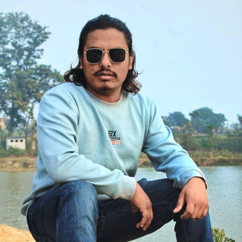 Shyam Budhapriti