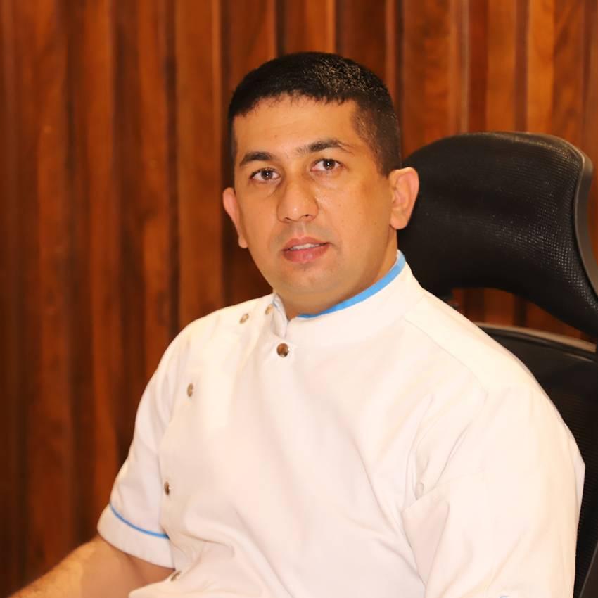 Dr Davinder Soni
