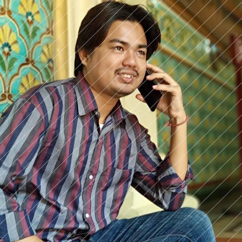 Divya Shrestha