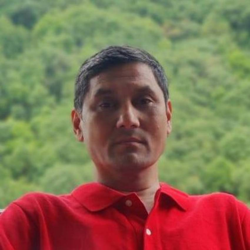 Rajendra Manandhar