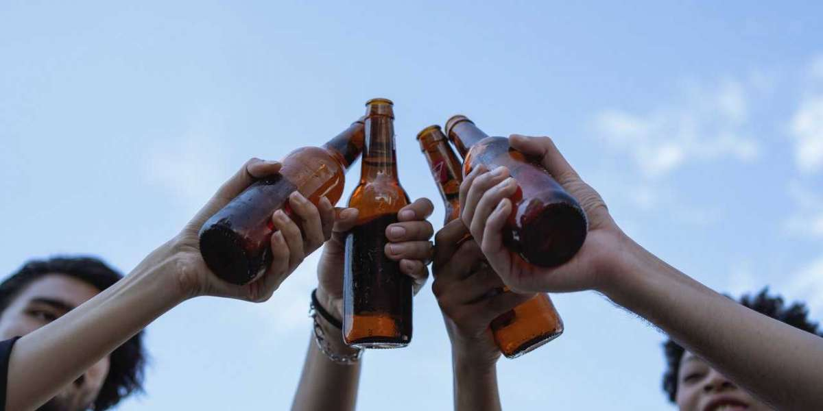 7 Tips For Keeping Party Drinking Under Control